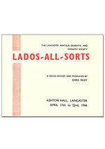 LADOS All-Sorts