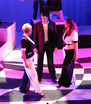 LADOS 2004 Production of 'Chess'
